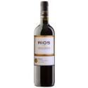 Rios Merlot 2016/17, Central Valley, Chile 丽奥斯梅洛干红