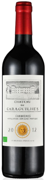 Chateau Caraguilhes 2018 - 塔楼鸽酒庄红葡萄酒(2018年)
